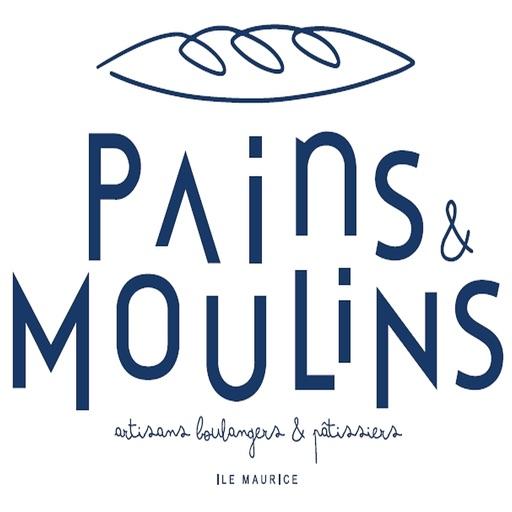 Pains Et Moulins