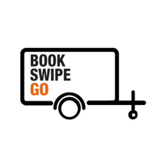 Book, Swipe & Go! icon