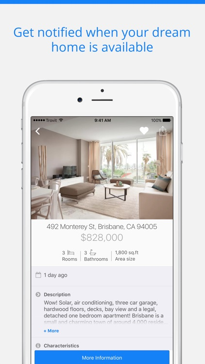 Trovit Homes screenshot-3