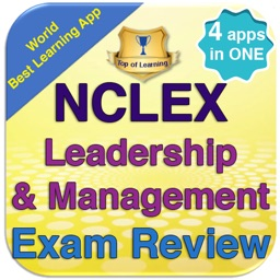 NCLEX Leadership & Management1