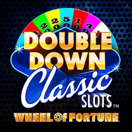 DoubleDown Classic Slots iOS Hack Android Mod