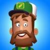 农夫英雄3D:农业游戏