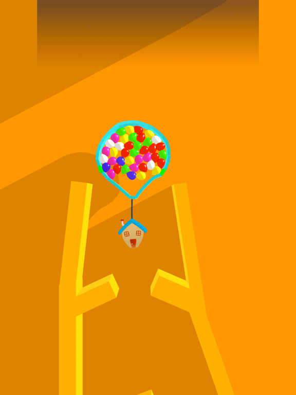 Boom Balloon! screenshot 10