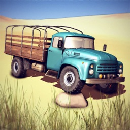 Offroad Madness 3D
