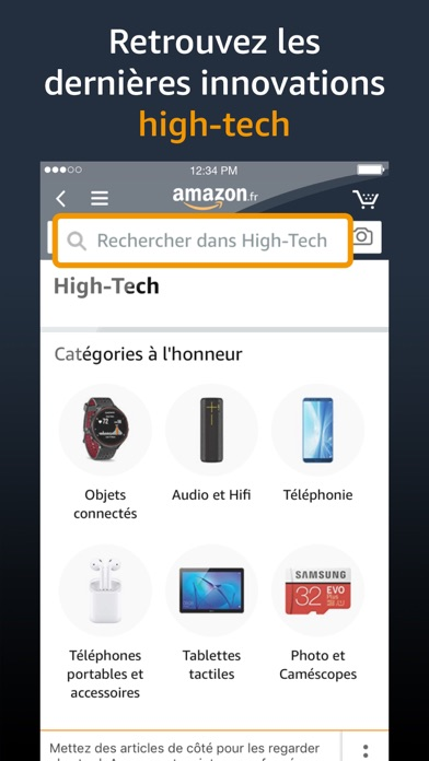 download Amazon FR apps 6
