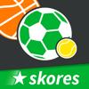 足球网球篮球即时比分—— Skores