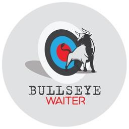 BullsEye Waiter