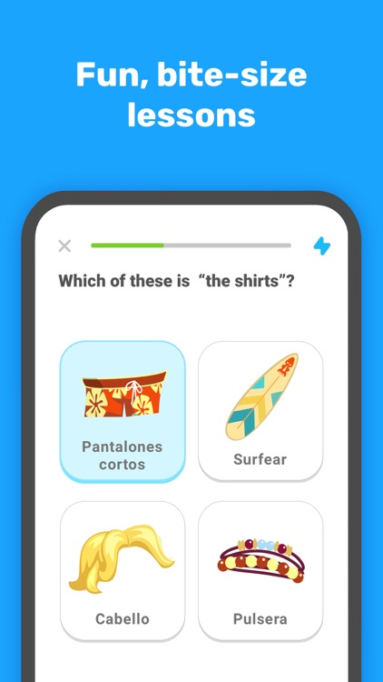 Parla - Learn Languages Faster