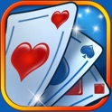 Magic Tri Peaks Solitaire Live