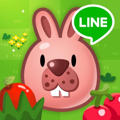 LINE ポコポコ