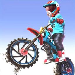 Crazy Bike Stunt Racing Game
