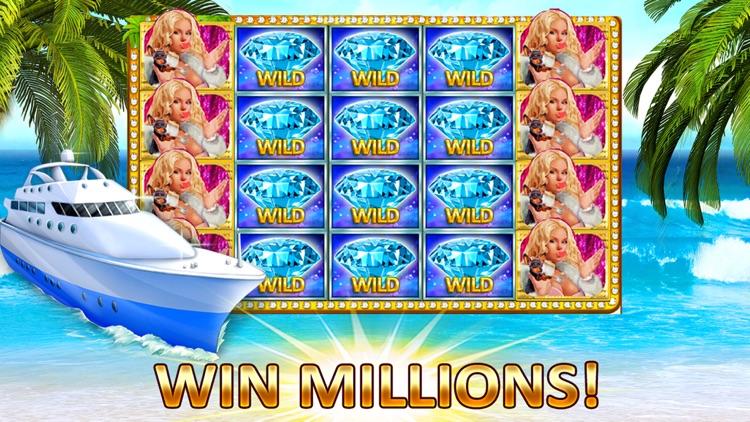 Slots Galaxy Vegas Jackpots screenshot-5