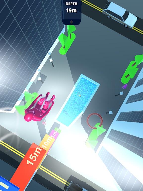 Flip & Dive 3D screenshot 8