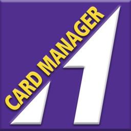 AFFCU Card Manager