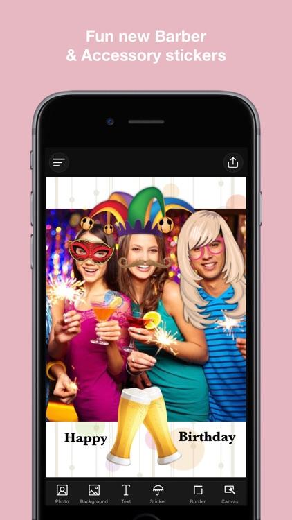Photo Wall Pro - Collage App screenshot-4