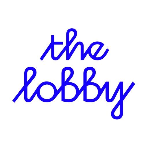 The lobby regeringsgatan