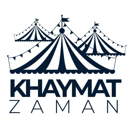 KM Booth App