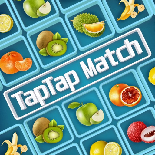 TapTap Match: Connect Tiles