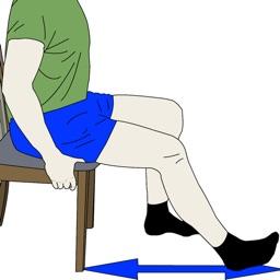 11 min Knee Pain Relief