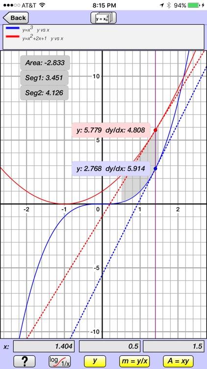 V-Graph Save screenshot-0