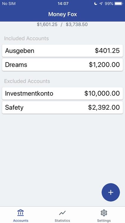 Money Fox screenshot-4