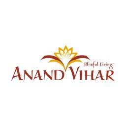 Anand Vihar Club