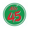 TaxiAló 45 Cliente