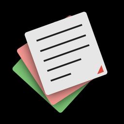 Ícone do app YepNoteS: Simple notes & lists