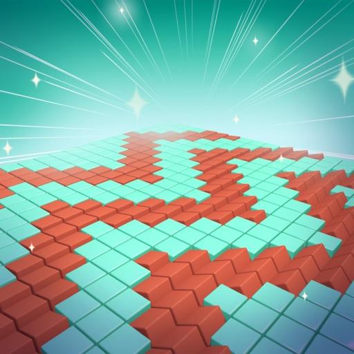 Blocking Filling - Puzzle Game