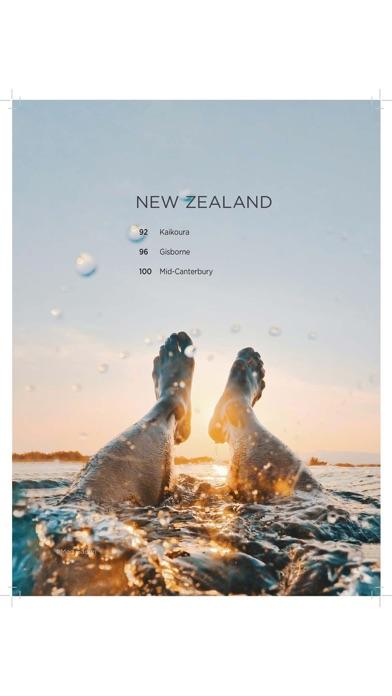 Let's Travel Magazine screenshot four