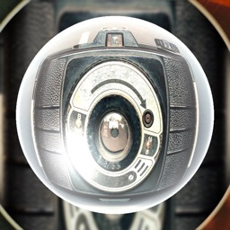 Ball Lens Camera
