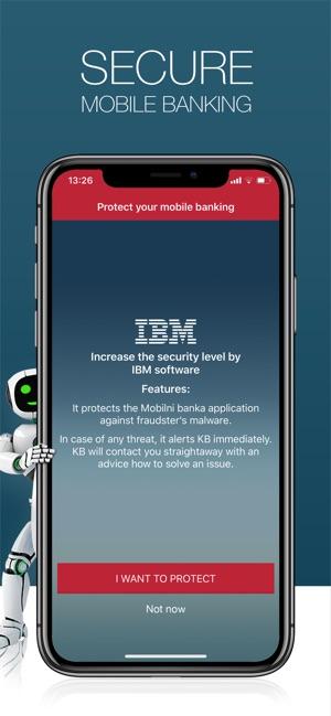 Mobilni Banka On The App Store