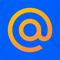 App Icon for Email App –  Mail.ru App in United States App Store