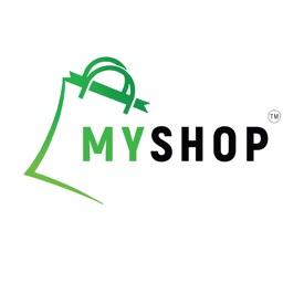 Myshop Online Shopping App