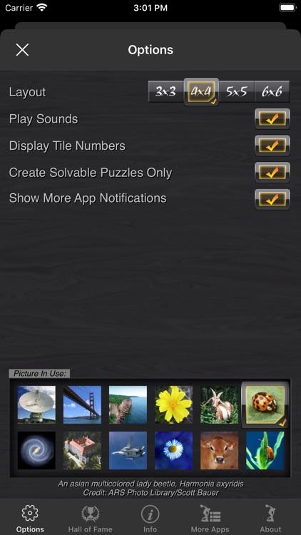 Picture Tile Slider screenshot-3