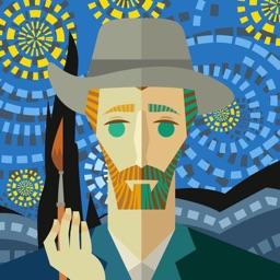 Van Gogh AI