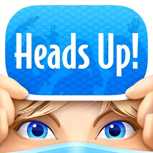 Heads Up! - Trivia on the go iOS App