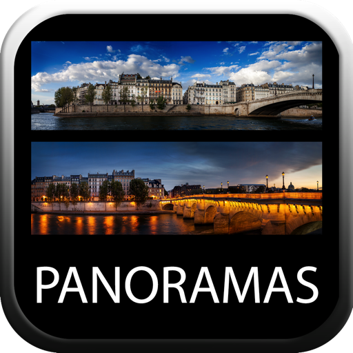 Learn how to shoot and make panoramas Photoshop CS 6 edition