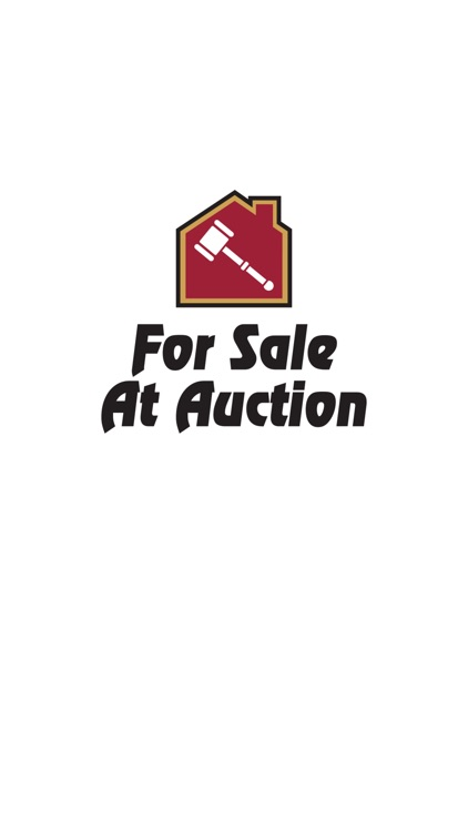 For Sale At Auction