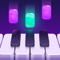 App Icon for Piano Crush - Keyboard Games App in United States IOS App Store