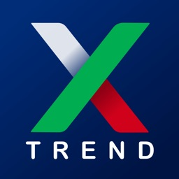 XTrend-Smart Forex Trading App