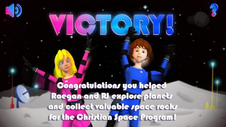 Raegan and RJs Space Adventure screenshot-8