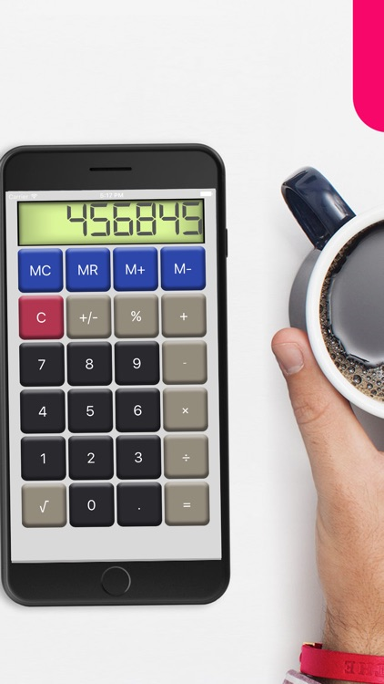 Calculator⁻ screenshot-4