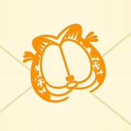 Garfield Birthday Cards