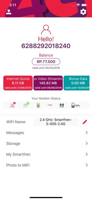 MyLink on the App Store