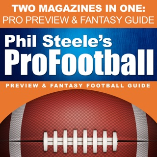 Phil Steele's College Mag on the App Store