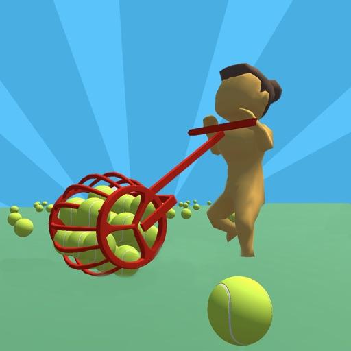 Ball Collector!