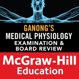 Ganong's Physiology Review