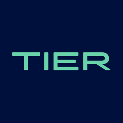 ‎TIER-A better way to get there