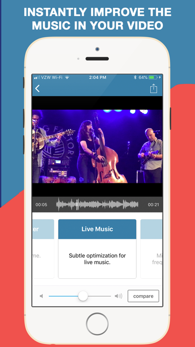 AudioFix: For Videos APK for Android - Download Free [Latest